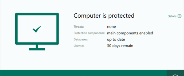 Headline for 2014 Best Antivirus