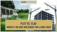 Best Land Investment in Pune
