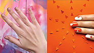 Nail Art Designs - 20 New Nail Art Designs for Every Minimalist | Vogue India