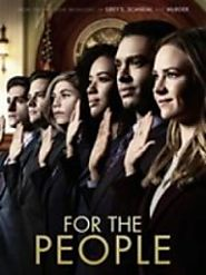 For the People (2018) en Streaming | SerieVF