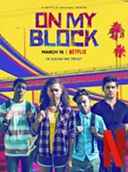 On My Block en Streaming | SerieVF