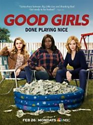Good Girls en Streaming | SerieVF