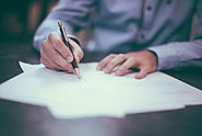 Commercial Contract Basics: What's in a Contract? - Gillespie Young Watson