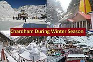 Chardham Weather Guide – Best Time to Visit Char Dham