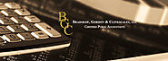 Contact Us | Certified Public Accountants | Greenville, SC | BGC LLC