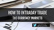 How to Intraday Trade Currencies | The Platinum Method