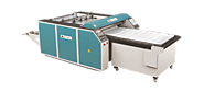 Reasons for using Flying Knife Bottom Seal Bag Making Machine