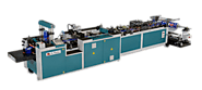 Manufacturer of the Plastic bag machine