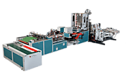 What is Requirement of plastic bag making machine?