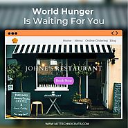 Restaurant Website Development Company