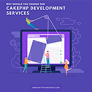 Why Should You Choose Our CakePHP Development Services