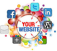 Hire The Proficient Social Media Website Developers Today