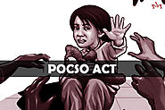 POCSO Act is New Child Sexual Abuse Laws in India