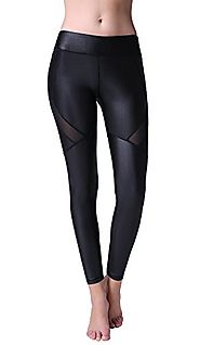 Top 10 Best Cheap Mesh Workout  and Yoga Leggings on Amazon on Flipboard