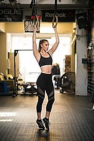 Top 10 Best Cheap Mesh Workout Leggings on Amazon on Flipboard | Ideas
