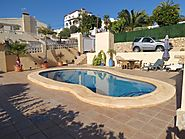 Rent A Home In Moraira