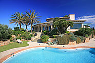Buy Finest Villa in Moraira