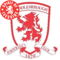 Middlesbrough FC (@Boro)