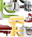 Best Rated Stand Mixers