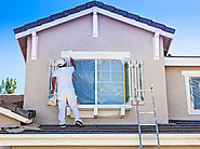 Professional and Experienced Painter in Winchester