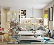 Get Amazing Service of Interior Decorating in Romsey