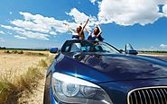 Avoid The Inconveniences & Enjoy Your Holiday Through Renting A Car!