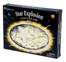 Star Explosion Glow Dark Set