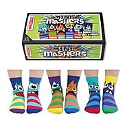 Cute Socks for Kids and Babies- Little Kid Socks - Happy Socks