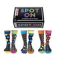 Colorful Socks | Novelty Socks | OddSocks