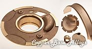 Copper Alloy Casting Services by Gamma Foundries