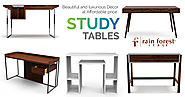 Importance of Study Table