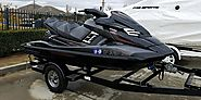 Pre-owned boats in LAKE ELSINORE | 2018 Yamaha FX CRUISER SVHO - California Skier