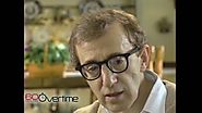 Woody Allen Discusses Mia Farrow on 60 Minutes