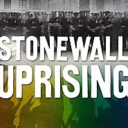 American Archive of Public Broadcasting: Stonewall Uprising Interviews
