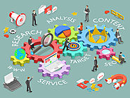 How Can You Grow Your Business Through SEO Melbourne Services?