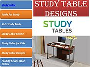 Study table designs by Rainforest Italy - Issuu