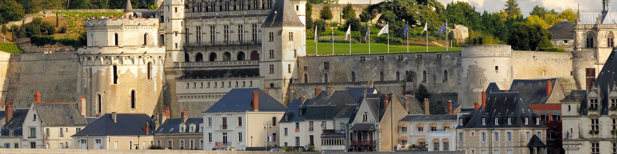 Headline for Abbeys & Cathedrals in Loire Valley – Architectural heritage sites