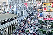 All About The Driver-Only Ban On EDSA – Malayan Insurance Blog