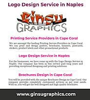 Logo Design Service in Naples