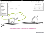 Collaborative Whiteboard - BaiBoard for iPad on the iTunes App Store