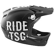 TSG - Squad Junior Helmet