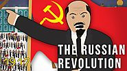 The Russian Revolution (1917)