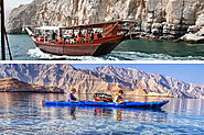 Book Khasab Tours Packages