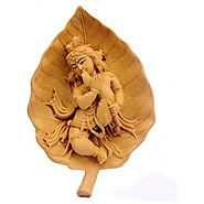 Buy Bal Krishna Showpiece Antique Online at cheap Prices | Shop Now