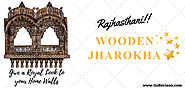 India's Royal Class Home Decoration Jharokha Online Designs are Available !!!