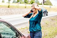 Common Car Crash Injuries Treated by a Car Accident Chiropractor