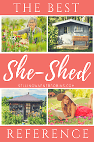 Best She Shed Resource