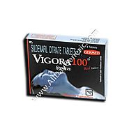 Buy Vigora 100 mg
