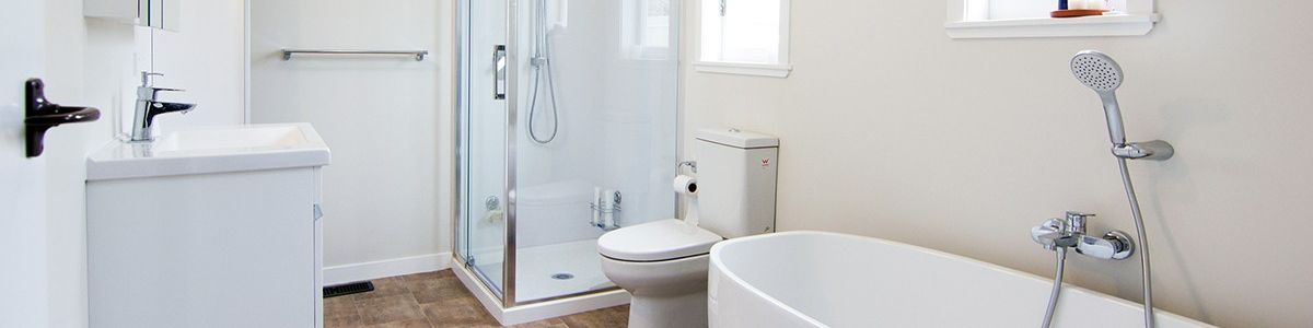 Headline for 5 Best Bathroom Accessories You should Consider!