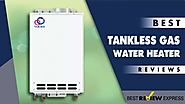 8 Best Tankless Gas Water Heater 2018 | Best Review Express